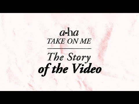 A Ha The Making Of Take On Me Episode 2 Youtube Episodes