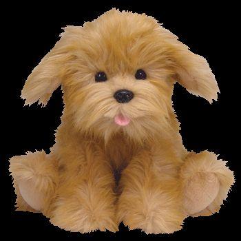 colonel Puppy Beanie Boos #Beanie #Babies #Buddies #Ty #StuffedAnimals #Toys Stuffed Animal
