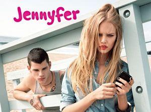 Dès 2 articles achetés, profitez de jusqu'à -20% sur la nouvelle collection chez Jennyfer