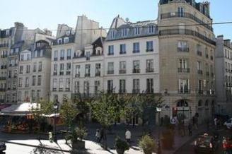 Place des Vosges – Saint Paul Paris 4° 3 quartos Apartamento