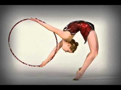 #0537 Jasmin | Music For Rhythmic Gymnastics (1:30)