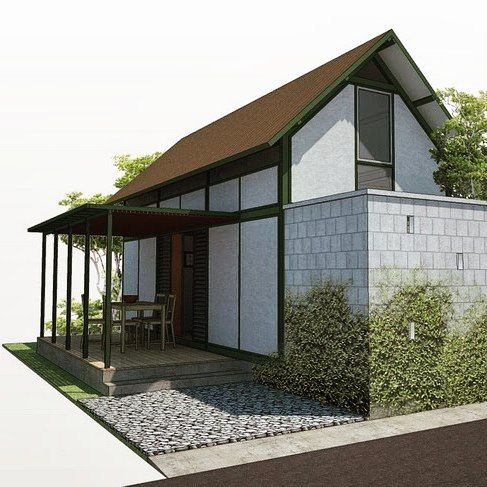 15+ Tiny house 27 m2 2021 ideen