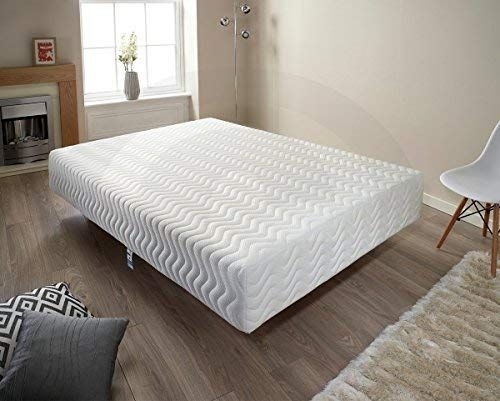 Pure Somnior Beds Relief Memory Foam Mattress 5ft King Medium