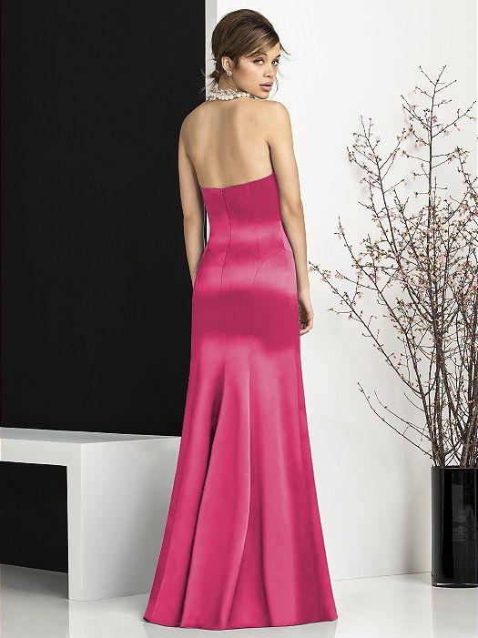 After Six Bridesmaids Style 6673 http://www.dessy.com/dresses/bridesmaid/6673/#.Vc13ykUkfOc