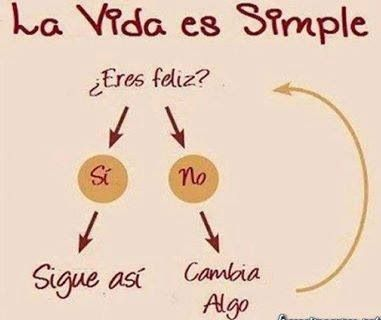 Simpleza....