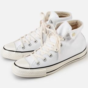 White Hi top  / ShopStyle: Converse レディススニーカー