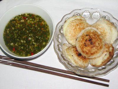 Căn Nhà Xinh: Bánh Căn