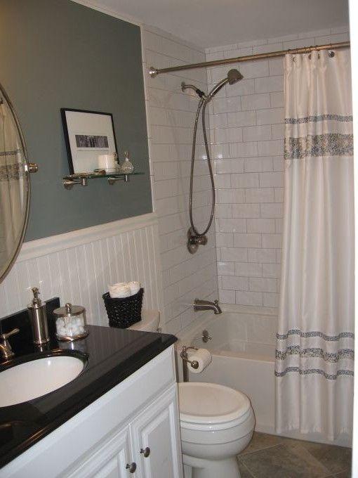 30 Most Popular Small Bathroom Design Ideas For 2019 Bathroomdecor Bathroomdesign Bathroomreno Cheap Bathroom Remodel Stylish Bathroom Small Space Bathroom