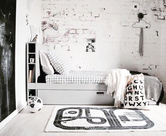 25 Most Stylish Tumblr Bedroom For Teens Decorating Ideas Baby Room Decor Kid Room Decor Boy Room