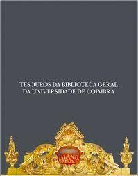Tesouros da biblioteca geral da Universidade de Coimbra - Búsqueda de Google