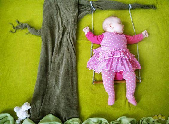 Quan el meu nen dorm... Baby - Creativity - Photos http://www.pinterest.com/menutsgirona http://www.menutsgirona.cat/: