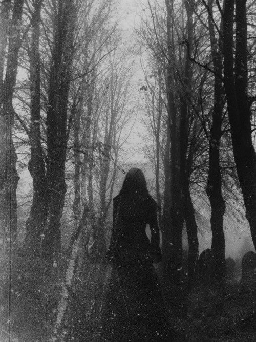 Spooky Haunted Images : Lucy Reynolds