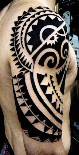 Tattoo-Motive von Tony Ciavarro - USA