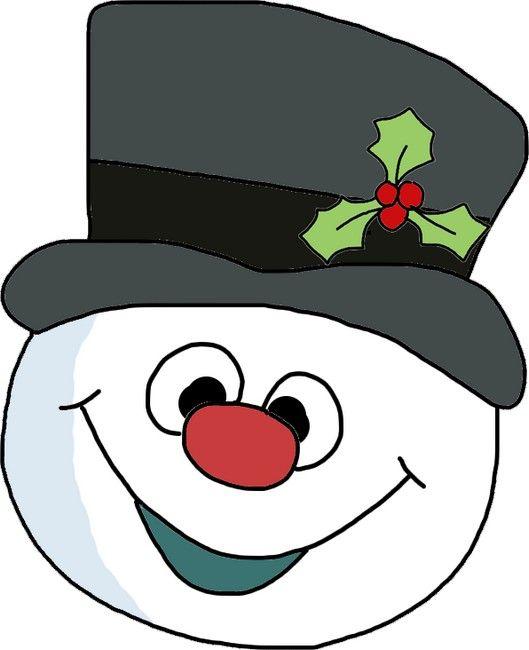 47++ Snowman hat clipart free ideas in 2021