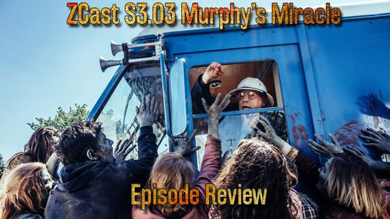 ZCast 3.03 Murphy's Miracle