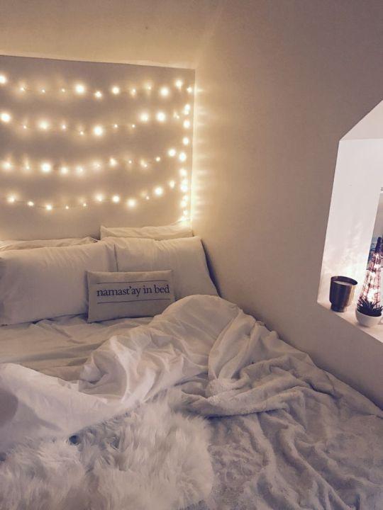 I Love My Room Love Genel Cutedormrooms I Love My Room Love Room Inspiration Bedroom Room Decor Aesthetic Bedroom