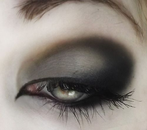 grey  via beautylish.com