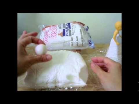 Como usar Massa de Biscuit (DICAS) - Canal Aula de Biscuit
