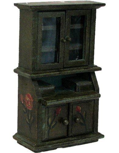 Antique Style Miniature Dollhouse Furniture Medium China Cabinet by Russ Berrie, http://www.amazon.com/dp/B003MZGZIQ/ref=cm_sw_r_pi_dp_6hkPpb1P6RJG2