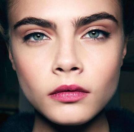 Makeup ideas eyebrows perfect brows cara delevingne 56+ ideas for 2019 #makeup