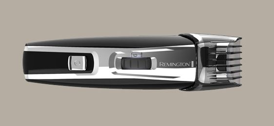 Remington MB4040 Men's Beard And Stubble Trimmer