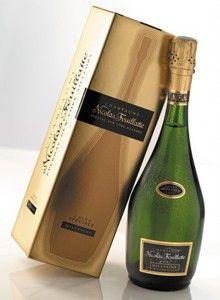 Cuvée Spéciale – Champagne Nicolas Feuillatte