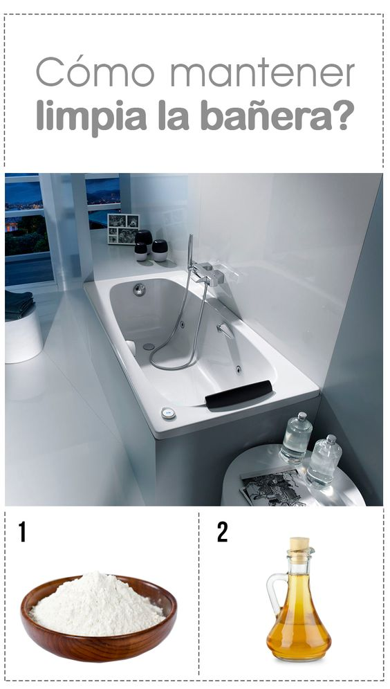 El bicarbonato tambi n puede ayudar a mantener la ba era for Como mantener el agua limpia de un estanque