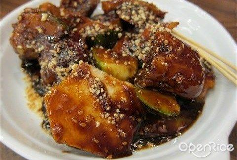 Best Penang Rojak In Penang Best Chinese Rojak In Penang Best Fruit Rojak In Penang Best Rojak In Penang Hock Seng Rojak Hong Seng Roja Food Dishes Penang