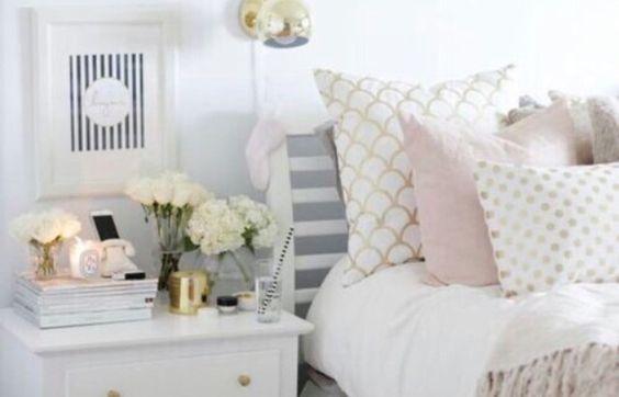 Maria Capuccino: Decor Tips • Dicas de decoração