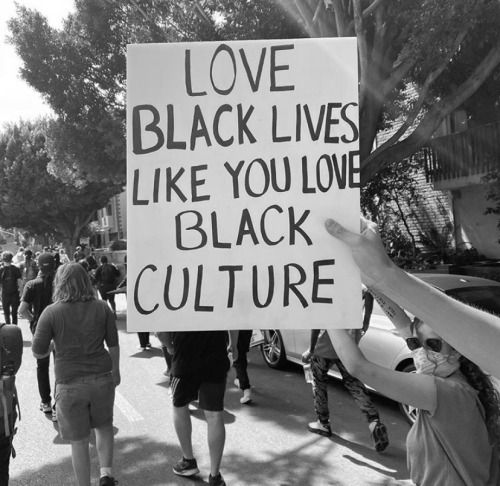 The Poetry Is In The Streets Black Lives Matter Art Black Lives Matter Movement Protest Signs