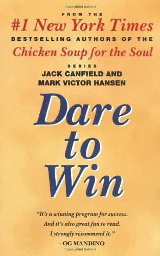 Dare to Win by Jack Canfield, http://www.amazon.com/dp/0425150763/ref=cm_sw_r_pi_dp_xkfEpb1VY6TQP I highly recommend reading this book. It seriously changed my life!!