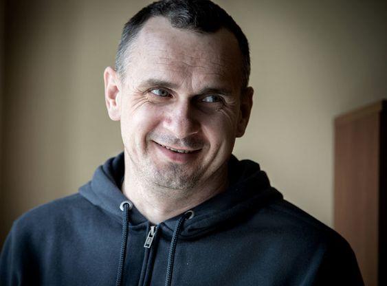 Олег Сенцов: «Я не доехал до войны, я приехал в тюрьму». Единственное интервью главного политзека Украины российскому изданию