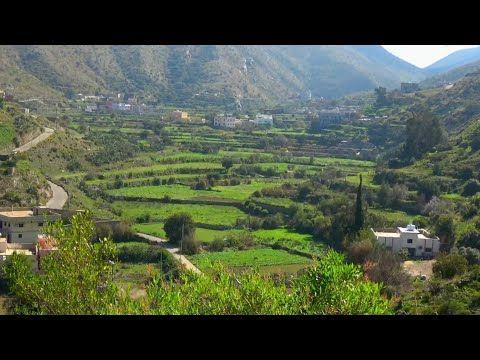 قرية الفرعه القريع بني مالك منطقة مكة المكرمة ظهر اليوم 8 5 1441 Youtube Natural Landmarks Landmarks Nature