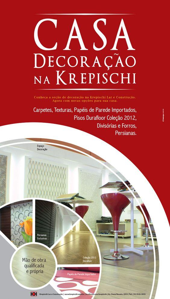Krepischi Lar e Construção: Casa decoração na Krepischi