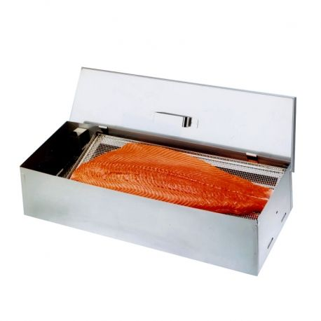 Fumoir à saumon FT1 Classic