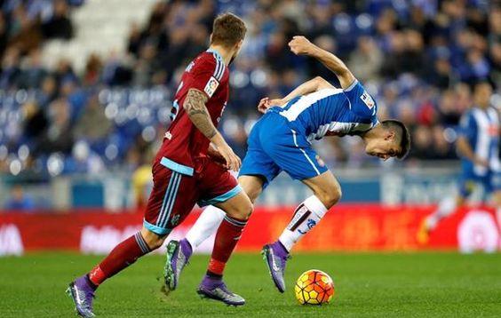 Espanyol no levanta cabeza y volvió a caer goleado