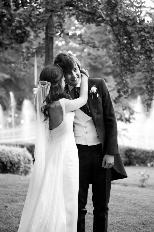 Peeptoes: wedding