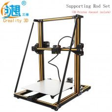 3DPrintersBay (3dprintersbay) on Pinterest