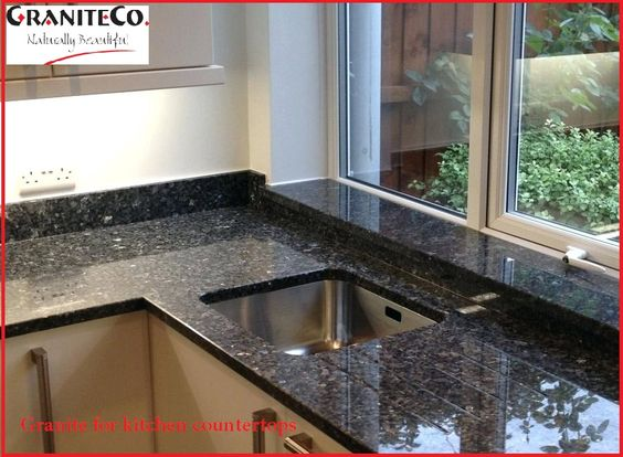 Do You Want To Give Your Kitchen An Impressive Look And Looking For The Best Granite Which Suits You Granite Countertops Colors Granite Countertops Countertops