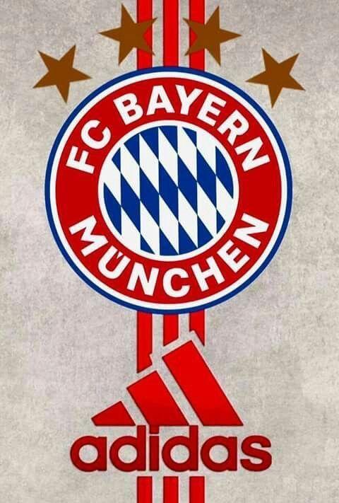 Бавария мюнхен футбольный