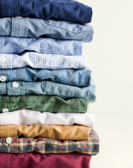 J.Crew men's oxford class of '16. From custom colors to one-of-a-kind plaids, all at the perfect price, we've got plenty of fresh reasons to stock up on everyone's favorite shirt right now.