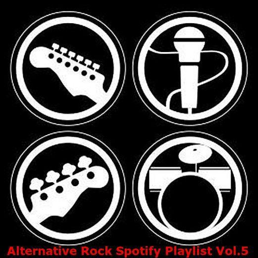 An Alternative Rock Spotify Playlist You 39 Ll Find Kasabian Radiohead Franz Ferdinand Wolfmother U Spotify Playlist Alternative Rock Love Songs Playlist