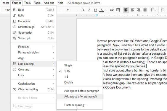 Office Guide (officesuiteguide) on Pinterest - spreadsheet in google docs