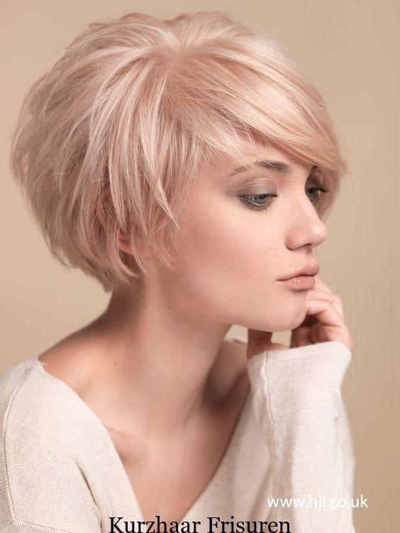 40 Beste Kurzhaarfrisuren Fur Feines Haar 2020 Beste Feines Kurzhaarfrisuren In 2020 Kurzhaarfrisuren Haarschnitt Kurzhaarschnitte
