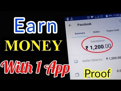 How To Make Money By Uploading Android Apps