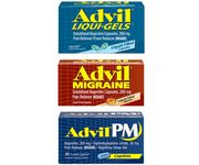 Brand New SavingStar Ecoupon!Advil®, Advil® Film-Coated or Advil® Migraine or Advil® PM : #CouponAlert, #Coupons, #E-Coupons Check it out here!!