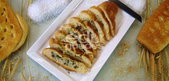 Pão de bacalhau