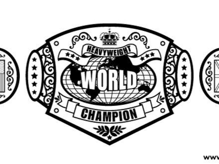 Wwe Champion Belt Coloring Pages Wwe Belts Wwe Coloring Pages Wwe Championship Belts