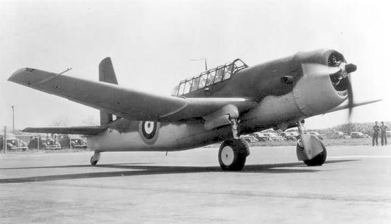 Vultee A-31 Vengeance