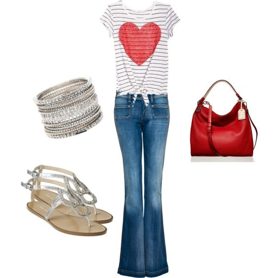 Love and be loved 3 By Breanna Hall, created by kolbi-hall on Polyvore